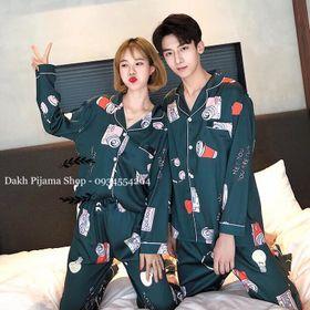 Đồ bộ Pyjama Nam026 giá sỉ