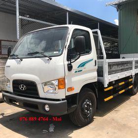 Bán Xe tải Hyundai 110S – 7 tấn – xe tốt giá còn giảm giá sỉ