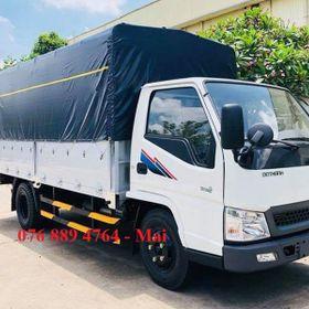 Bán Xe tải Đô Thành IZ49 25 tấn - trả góp - giá thương lượng giá sỉ