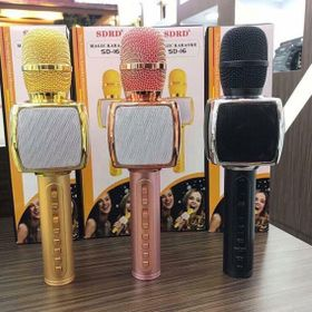 Micro Karaoke Bluetooth SD 16 giá sỉ