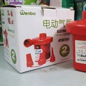 Bơm Hút Chân Không Wenbo giá sỉ