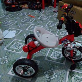 Xe đạp 3 bánh siêu đẹp kho Sỉ Cần Thơ giá sỉ