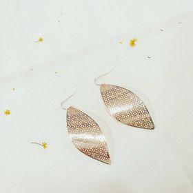 Bông tai hàn quốc - E190 giá sỉ