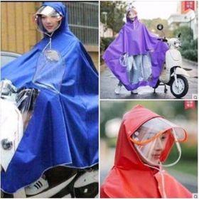 áo mưa phản quang 1 đầu giá sỉ