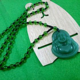 Dây chuyền mặt đá Dây chuyền mặt Phật giá sỉ