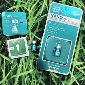 Keo dung dịch nano phủ màn hình điện thoại giá sỉ