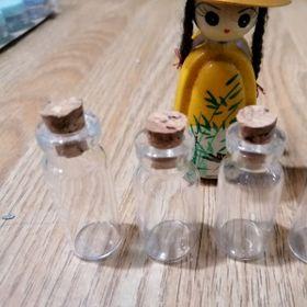 chai thủy tinh tiết tinh chiết tinh dầu giá sỉ