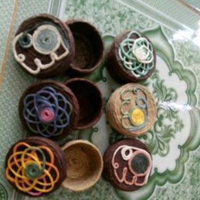 hộp handmade Thái Lan giá sỉ