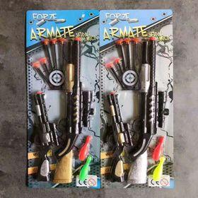 súng dính đồ chơi trẻ em giá sỉ