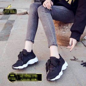 giày nơ