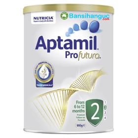 Bán Sỉ Sữa Aptamil Profutura Follow On Formula 900g Từ Úc - Số 2 giá sỉ