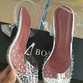Giày cao gót nữ 01 giá sỉ