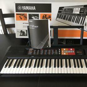 Đàn organ Yamaha PSR-F51 giá sỉ