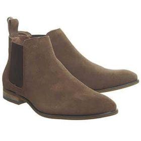 Giày Chelsea Boot nam Cao cấp giá sỉ