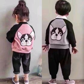 bộ đồ cho bé yêu cực xinh giá sỉ