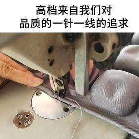 Đệm lót ghế ngồi xe hơi lót lưng xe hơi bơm khí giá sỉ