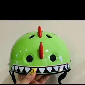 Mũ bờm khủng long cho trẻ em giá sỉ
