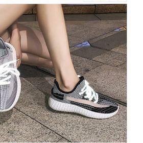 Giày thể thao yezzy phản quang giá sỉ