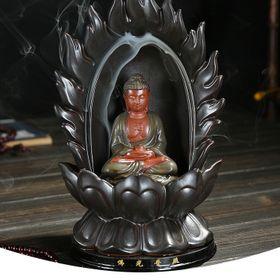 Thác khói trầm hương Phật giá sỉ