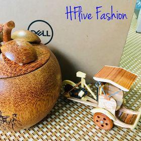 Bình trà gỗ dừa thủ công mỹ nghệ giá sỉ