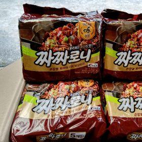 Mỳ trộn tương đen Samyang Hàn Quốc giá sỉ