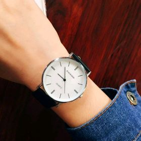 Đồng hồ cặp đôi nam nữ SHSH giá sỉ