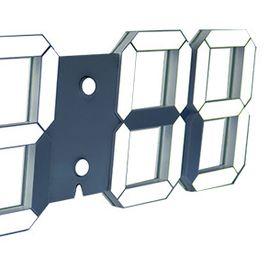 Đồng hồ treo tường led 3D Wifi - SmartHome giá sỉ