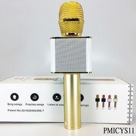 Micro Karaoke Bluetooth Magic YS11 giá sỉ
