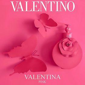 Nước hoa Valentinos hồng giá sỉ