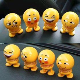 Con nhún lò xo emoji icon giá sỉ