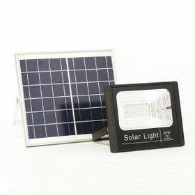 Đèn Pha LED Năng Lượng Mặt Trời VKT-S01-40w giá sỉ