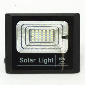 Đèn Pha LED Năng Lượng Mặt Trời VKT-S01-10W giá sỉ