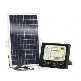 Đèn Pha LED Năng Lượng Mặt Trời VKT-S01-300w giá sỉ