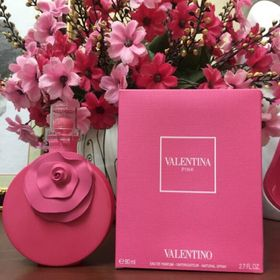 Nước hoa Valentinaa bông hồng giá sỉ