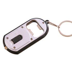 móc khóa khui chai bia Có đèn sẵn pin giá sỉ