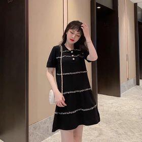 Đầmm Suông Bigsize giá sỉ