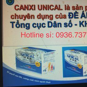 Canxi Unical For Rice Nhật Bản - Sản phẩm của đề án 818 Tổng cục dân số KHHGĐ giá sỉ