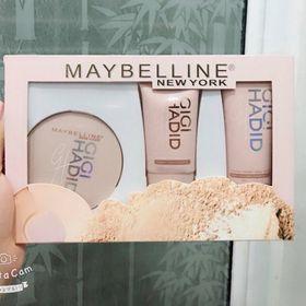 Set trang điểm Maybelin 3in1 giá sỉ