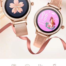Đồng hồ nữ SMART FINESS BRACELETs giá sỉ