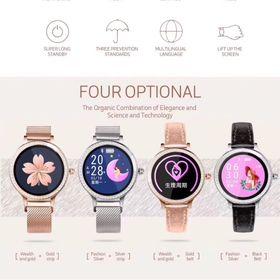 Đồng hồ nữ SMART FINESS BRACELETn giá sỉ