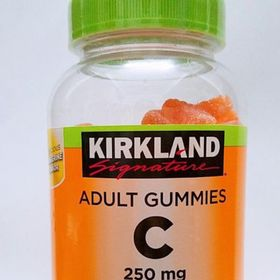 Vitamin C kirland giá sỉ