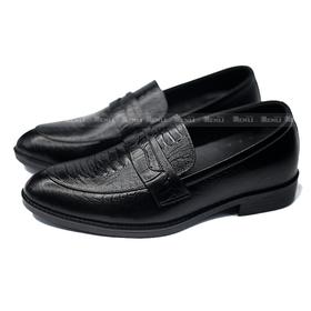 Giày nam da bò trẻ trung đế tăng chiều cao 65cm cung cấp bởi MENLI giá sỉ