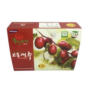 Táo đỏ Hàn Quốc Hộp 1kg giá sỉ