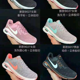 Giày thể thao nữ 9027 giá sỉ