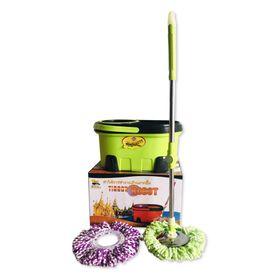 Bộ cây lau nhà 360 Tissot mop Robot giá sỉ