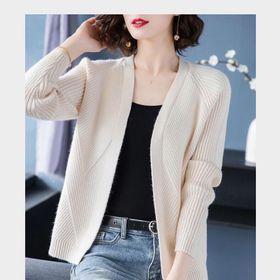 Áo khoác len cao cấp trang nhã giá sỉ