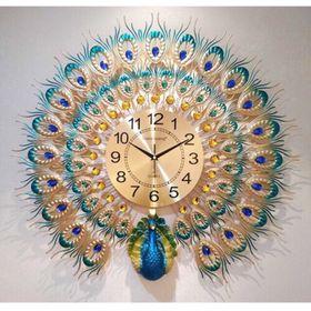 Đồng hồ chim khổng tước giá sỉ