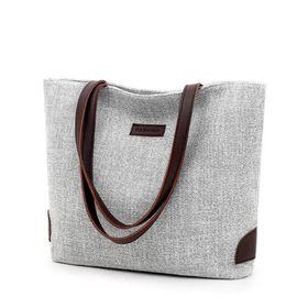 Túi vải Canvas - Phong cách Hàn Quốc giá sỉ