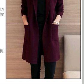 Áo khoác len vest trẻ giá sỉ