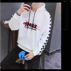 Áo hoodie nam Shark giá sỉ